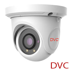 Camera IP 2MP Exterior, IR 30m, POE, lentila 3.6 - DVC DCN-VF3231