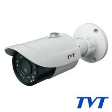 Camera IP 2MP Exterior, IR 30m, POE, varifocala - TVT TD-9422S1HL(D/FZ/PE/IR2)