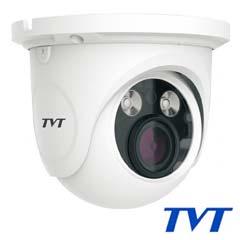 Camera IP 2MP Exterior, IR 30m, POE, varifocala - TVT TD-9525S1(D/FZ/PE/AR2)
