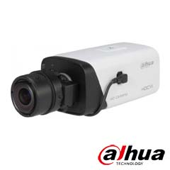 Camera IP 2MP Exterior, POE, Slot Card - Dahua IPC-HF5231E