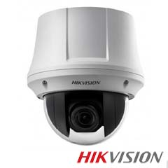 Camera IP 2MP Interior, POE, Slot Card, Zoom 20x - HikVision DS-2DE4220W-AE3