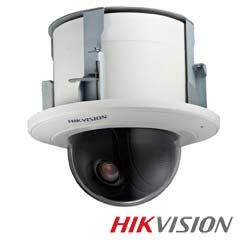 Camera IP 2MP Interior, POE, Slot Card, Zoom 30x - HikVision DS-2DE5230W-AE3