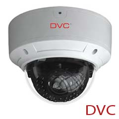 Camera IP 3MP Exterior, IR 30m, POE, Slot Card, varifocala- DVC DCN-VV734