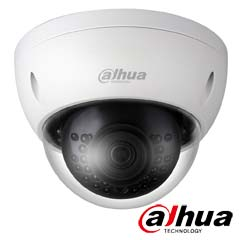 Camera IP 3MP Exterior, IR 30m, POE, lentila 2.8 - Dahua IPC-D1A30