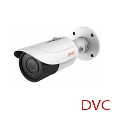 Camera IP 3MP Exterior, IR 50m, POE, Slot Card, varifocala - DVC DCN-BV734