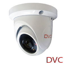 Camera IP 4MP Exterior, IR 20m, POE, lentila 3.6 - DVC DCN-VF743