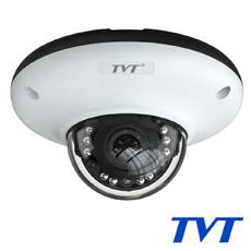 Camera IP 4MP Exterior, IR 10m, POE, Slot Card, Microfon, lentila 3.6 - TVT TD-9547E2(D/PE/IR0)