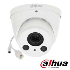 Camera IP 4MP, Exterior, IR 50m, POE, Slot Card, lentila 2.8 - Dahua IPC-HDW4431EM-ASE