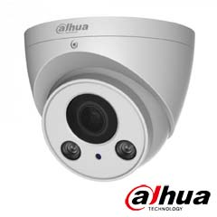 Camera IP 4MP, Exterior, IR 50m, POE, Slot Card, lentila 2.8 - Dahua IPC-HDW4431EM-AS