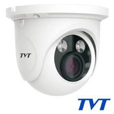 Camera IP 4MP Exterior, Zoom 4x, IR 30m, POE, Varifocala - TVT TD-9545S2(D/AZ/PE/AR2)