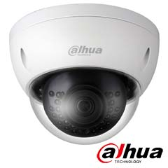 Camera IP 5MP Exterior, IR 30m, POE, lentila 2.8 - Dahua IPC-HDBW1531E