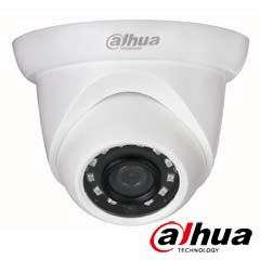 Camera IP 5MP Exterior, IR 30m, POE, lentila 2.8 - Dahua IPC-HDW1531S
