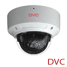 Camera IP 5MP Exterior, IR 30m, POE, Slot Card, varifocala - DVC DCN-VV752