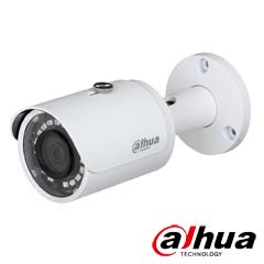 Camera IP 5MP Exterior, IR 30m, POE, lentila 2.8 - Dahua IPC-HFW1531S