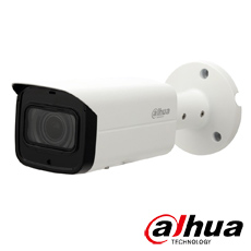 Camera IP 6MP Exterior, IR 80m, POE, Slot Card, lentila 2.8 - Dahua IPC-HFW4631T-ASE