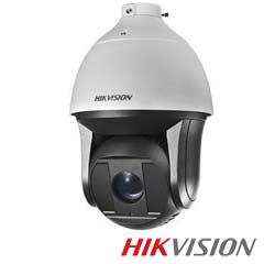 Camera IP 8MP Exterior, IR 200m, Zoom 36x, Hi- POE, Slot Card - HikVision DS-2DF8836IX-AEL
