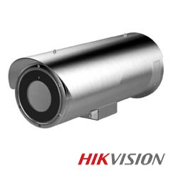 Camera IP 2MP, Exterior, Zoom 4x, IR 50m, POE, Card - HikVision DS-2CD6626B/E-HIR5