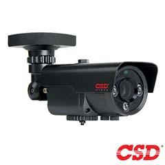 Camera IP Exterior 2MP, IR 50m, Varifocala, senzor SONY - CSD CSD-IP-MI210V65D