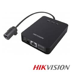 Camera IP 1.3 Exterior, POE, lentila 2.8 - HikVision DS-2CD6412FWD-30