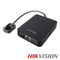 Camera IP 1.3MP Exterior, Pinhole, Slot Card, POE, lentila 2.8 - HikVision DS-2CD6412FWD-L202