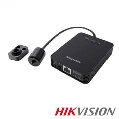 Camera IP Pinhole Interior 1.3 MP, POE, Slot Card - HikVision 2CD6412FWD-L10