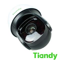 Camera IP Speed Dome 3MP, IR100, Slot Card, POE, Zoom 33x senzor Sony- Tiandy NH6333IE-CP