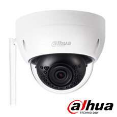 Camera IP Wireless Interior, 3Mp, IR 30m, lentila 2.8 - Dahua IPC-HDBW1320E-W