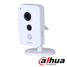 Camera IP wireless, Interior, 1.3 MP, Slot Card, IR 10m, Microfon si Speaker - Dahua IPC-K15