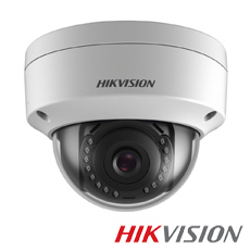 Camera IP 2MP Exterior, IR 30m, Slot Card, WiFi, lentila 2.8 - HikVision DS-2CD2121G0-IWS