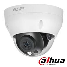 Camera IP 2MP Exterior, IR 30m, POE, lentila 2.8 - Dahua IPC-D2B20