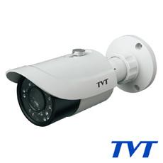 Camera IP 2MP Exterior, IR 40m, POE, varifocala - TVT TD-9422S1HT(D/FZ/PE/IR2)
