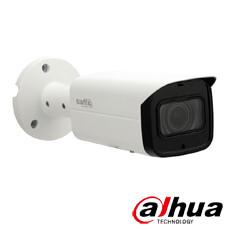 Camera IP 2MP Exterior, IR 60m, POE+, Slot Card, varifocala - Dahua IPC-HFW2231T-VFS