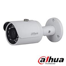 Camera IP 2MP Exterior, POE, IR 30m, lentila 2.8 - Dahua IPC-HFW1230S