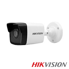 Camera IP 4MP Exterior, IR 30m, POE, lentila 2.8 mm - HikVision DS-2CD1041-I