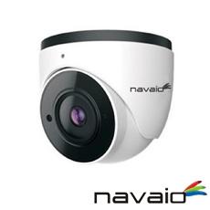 Camera IP 5MP Exterior, IR 30m, POE, Slot Card, Microfon, Varifocala - Navaio NGC-7256V