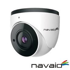 Camera IP 5MP Exterior, IR 50m, POE, Slot Card, Microfon, Zoom 4x - Navaio NGC-7256VAZM