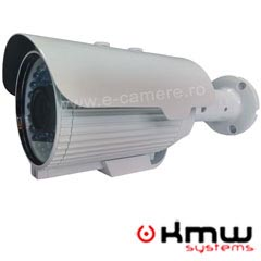 Camera supraveghere video HD exterior<br /><strong>KMW KM-9010XVI</strong>