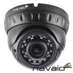 Camera supraveghere video HD exterior<br /><strong>Navaio NAC-HD-226V-B</strong>