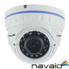 Camera supraveghere video HD exterior<br /><strong>Navaio NAC-HD-226V-W</strong>