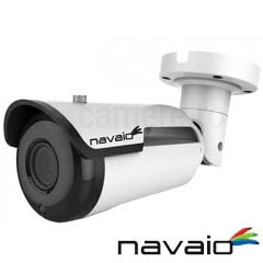 Camera  2 MP, Exterior, IR 50m, lentila 3.6 - Navaio NAC-HD-3241F