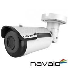 Camera Bullet, 2 MP, AHD, Analogica, Exterior, IR 50m, lentila3.6 - Navaio NAC-HD-3241F