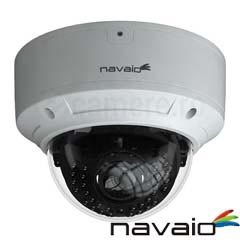 Camera IP Dome 3MP, IR 20m, POE, lentila 3.6 - Navaio NGC-7231F