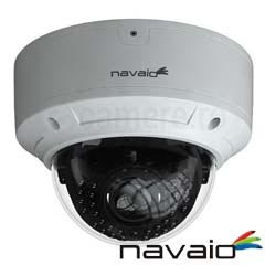 Camera IP 4MP, Exterior, IR 30m, POE, Slot Card, Varifocala - Navaio NGC-7245V