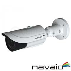 Camera IP 3MP, Exterior, IR 70m, POE, Slot Card, Varifocala - Navaio NGC-7335V