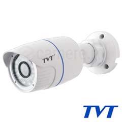 Camera IP 2MP, Bullet, exterior, IR 15m, lentila 3.6 - TVT TD-9421S1(D/PE/IR1)