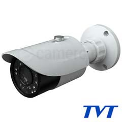 Camera supraveghere video IP exterior<br /><strong>TVT TD-9422S1-D-FZ-PE-IR2</strong>