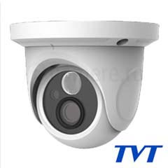 Camera supraveghere video IP exterior<br /><strong>TVT TD-9534E2</strong>