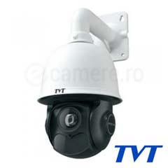 Camera IP 3MP, Exterior, Zoom 20x, IR 100m, Slot Card - TVT TD-9632E2