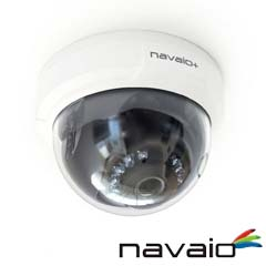 Camera 2MP Interior, IR 20m, Lentila 2.8 - Navaio NAV-T221