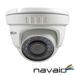 Camera 2MP Exterior, IR 20m, Lentila 2.8 - Navaio NAV-T222